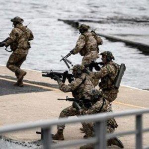 Deniz Kuvvetleri SAT ve SAS alacak !