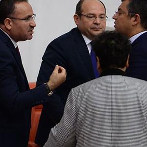 Cinsel istismarla ilgili düzenleme Meclis'i karıştırdı