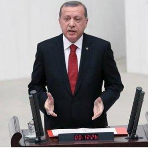 Cumhurbaşkanı yemini değişiyor: Atatürk yok