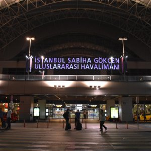 Sabiha Gökçen Havalimanı satılıyor