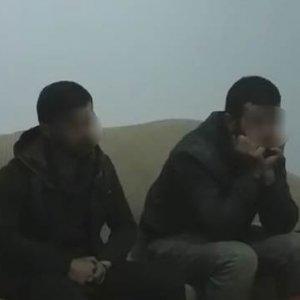 Kaçan PKK'lılar itiraf etti