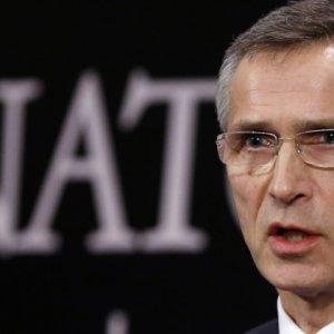 Hainlerin yeni sığınma adresi NATO