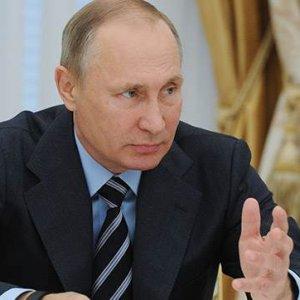 Putin'den kritik uyarı !