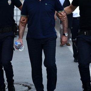 Sahte içki üreten 9 kişi tutuklandı