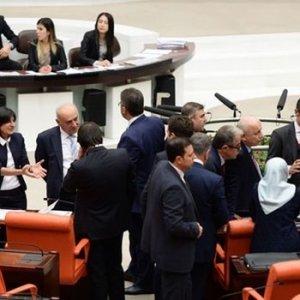 Başbakan Yıldırım'dan ''muhalefetle görüşün'' talimatı