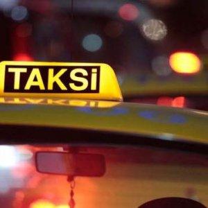 İstanbul'un doktoralı taksicileri