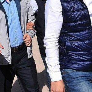 İstanbul'da 2 bin 250 tutuklama