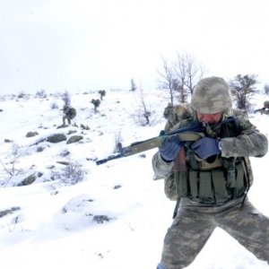 Bu kış asker kışlaya çekilmeyecek