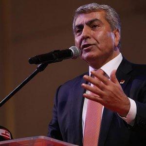 CHP İstanbul İl Başkanı Canpolat hakkında soruşturma