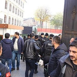 İçişleri Bakanlığı'ndan 'firar' açıklaması