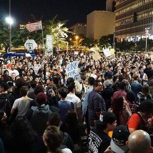 Seçimlerden sonra ABD'de nefret suçları artışta