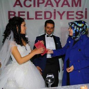 Cumhurbaşkanının korumaları evlendi