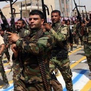 Şii milis gücünden Türkiye açıklaması