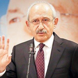 Kılıçdaroğlu: Bahçeli kavga istiyor