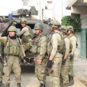 41 terörist öldürüldü