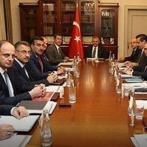 Ekonomi Koordinasyon Kurulu 2. kez toplanıyor