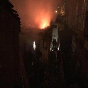 Gaziantep'de korkunç olay !