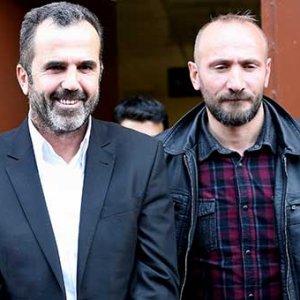 Akın Öztürk'ün emir subayı tutuklandı