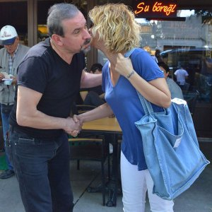 Gülben Ergen'in boşanma nedeni bu fotoğraf mı ?