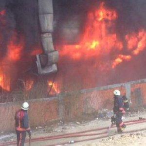 İstanbul'daki yangın kontrol altına alındı