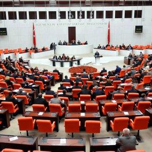 HDP'nin araştırma önerisi için flaş karar !