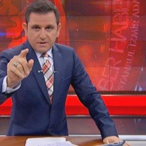 Fatih Portakal Kılıçdaroğlu'nu böyle vurdu