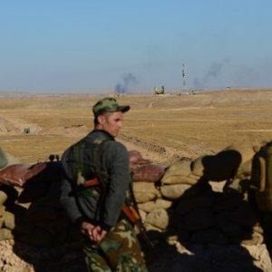 IŞİD'in Musul bağlantısı kesildi