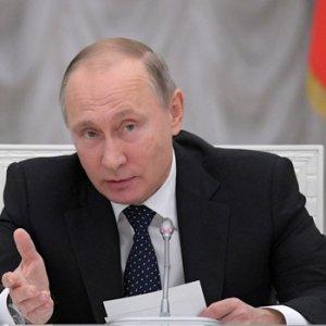 Putin'den AP'ye çok sert sözler