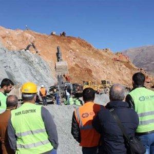 Siirt'teki maden faciasında bir işçiye daha ulaşıldı