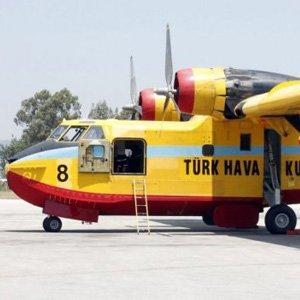 Türkiye İsrail'e uçak gönderiyor