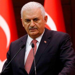 Başbakan Yıldırım'dan AP'ye cevap: Kararı tanımıyoruz