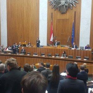 Avusturya'dan Türkiye'ye silah ambargosu