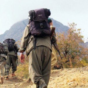 PKK'lılar belediyede böyle haraç toplamış