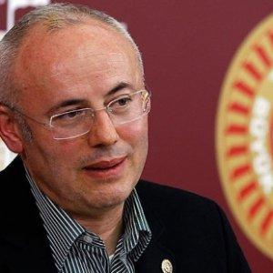 Eski AKP'li milletvekili, 'FETÖ'den tutuklandı!