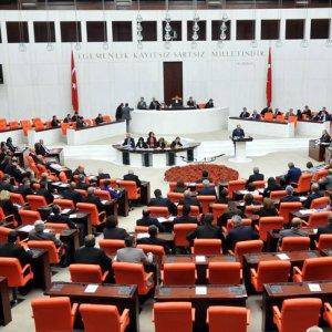 Ceza Muhakemeleri Kanun tasarısı kabul edildi