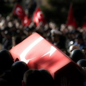 ACI HABERİ TSK DUYURDU: SURİYE'DE BİR ŞEHİT DAHA !