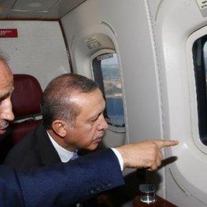 FETÖ'den tutuklanan pilot Erdoğan'ı da uçurmuş