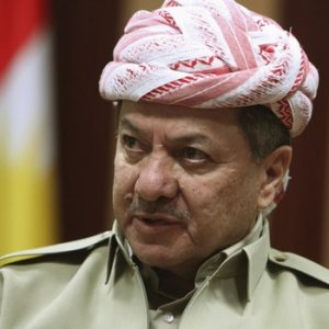 Barzani'den PKK'ya sert tepki