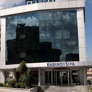 Kadıköy Şifa Hastanesi resmen el değiştirdi