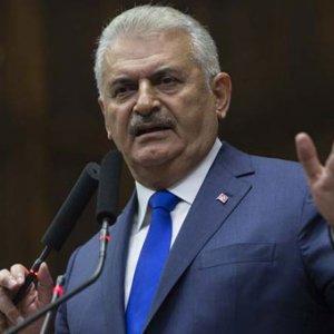 Başbakan'dan AK Partili vekillere uyarı