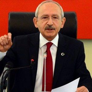 Kılıçdaroğlu'ndan Başkanlık çıkışı