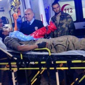 Suriye'de 5 Türk askeri daha yaralandı
