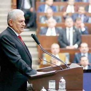 Başbakan Yıldırım'dan milletvekillerine talimat