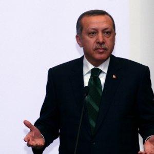 Erdoğan'dan Avrupa'ya net mesaj