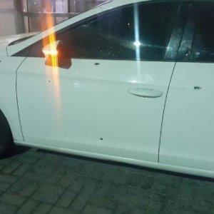 Okmeydanı'nda silahlı saldırı: 3 yaralı