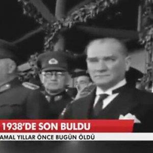 Atatürk'e hakaret davasında anlamlı duruşma saati