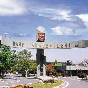 Harp Akademisi'nden 55 kişi tutuklandı