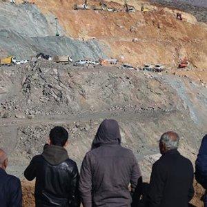 Siirt'te bir cesede daha ulaşıldı