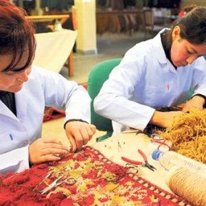 Yaklaşık 14 milyon ev kadınına iş fırsatı