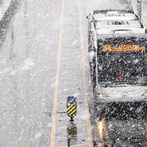 İstanbul mevsimin ilk karını bekliyor